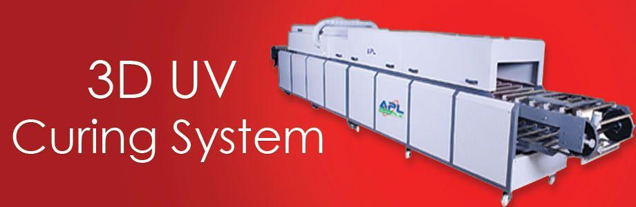 3d-UV-Curing-System